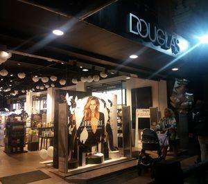 Algunas claves del perfil del retail de perfumería en España con la incorporación de Douglas a Euromadi