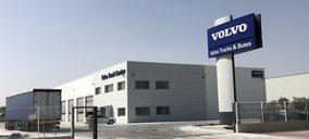 Volvo Trucks se refuerza en Madrid con nuevas instalaciones