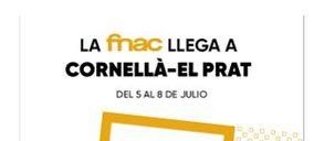 Fnac abre enCornellá-Barcelona