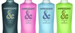 Osborne amplía la gama de ginebras Ampersand