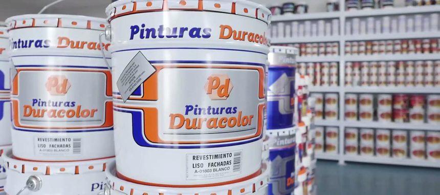 Pinturas Duracolor invierte en instalaciones