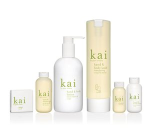Ada International añade Kai Signature a su oferta de amenities
