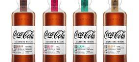 Coca-Cola Signature Mixers inicia su andadura en 7 ciudades españolas