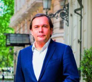 Federico González Tejera (Radisson Hotel Group): En Barcelona me encajan hasta siete hoteles de nuestras marcas