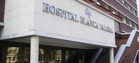 La facturación del grupo Pascual se resiente por el cierre de dos de sus hospitales