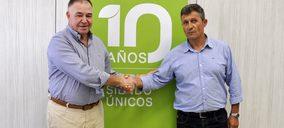 Única incorpora a Copisi y espera una facturación de 550 M la próxima campaña