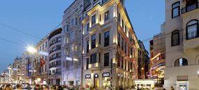Eurostars Hotel Company llega a un nuevo destino recuperando una marca del grupo