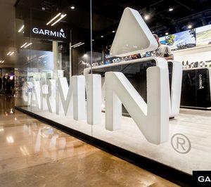 Nueva Garmin Store en Plaza Norte 2 en Madrid