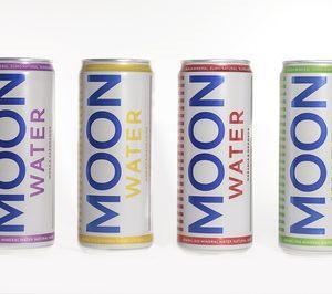 Moonwater lanza cuatro nuevos sabores