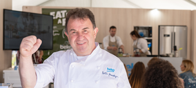 Medio millón de personas se unen al Eat Like a Pro con Martín Berasategui de Beko