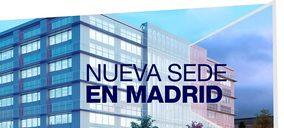 Nuevas oficinas centrales de Konica Minolta en España