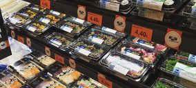 Leroy agranda su implantación en España gracias al sushi de Mercadona