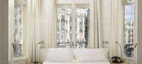 Un céntrico hotel madrileño cierra por reforma