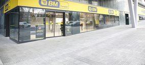 Uvesco compra a Auchan once supermercados Simply en Vizcaya