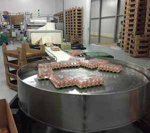 La proveedora totaler Granja Pinilla también liberará sus gallinas