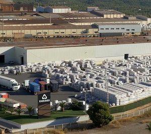 Emigres proyecta nueva fábrica con capacidad para 8 Mm2