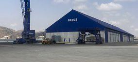 Segunda inversión portuaria del grupo Bergé en menos de un mes