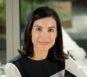 Carolina Castillo, nueva directora de Empresas y Partners de Microsoft