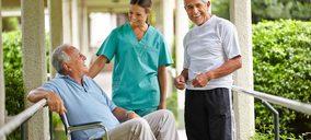 La compra de residencias geriátricas se encarece un 50% en el último año