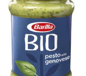 Barilla apuesta por la categoría de salsas