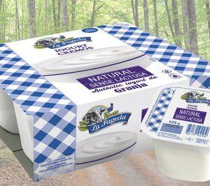 La Fageda desvela sus planes en yogures, con inversiones millonarias