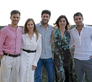 Actores e influencers se suman a la iniciativa de Friends of Glass 2019