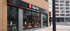 Pizza Hut suma una docena de locales combinando nuevas aperturas y conversiones de Telepizza