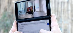 LG Electronics presenta su nueva gama de smartphones
