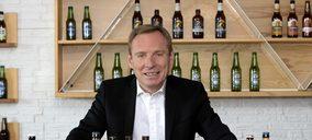 Guillaume Duverdier asume la presidencia de Heineken España