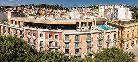Abre sus puertas en Girona el hotel Elke