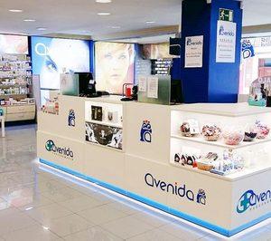 'Perfumerías Avenida' aumenta su presencia en el sur de España