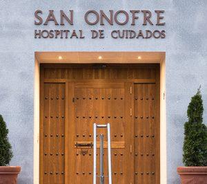 IMQ Igurco cierra la compra del Hospital de Cuidados San Onofre