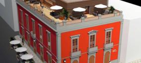 Comienza a operar un pequeño hotel canario