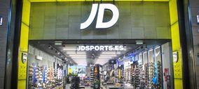 España lidera el crecimiento de JD Sports, que se acerca a su objetivo 2019