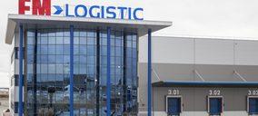 FM Logistic creció un 12% durante el pasado año