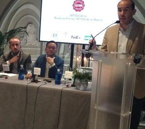 Bodegas Riojanas se asocia con la plataforma blockchain de vino Tattoo Wine
