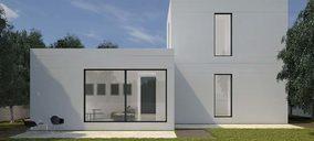 Homm impulsa su negocio de viviendas industrializadas con un nuevo socio