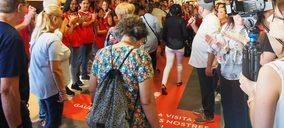Conforama abre su tienda en Salt, la primera en Girona