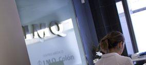 El grupo IMQ negocia la entrada de un socio minoritario en su accionariado