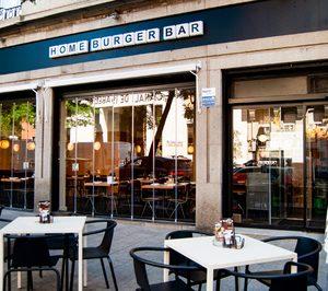 Home Burger Bar se va de Malasaña a Ponzano