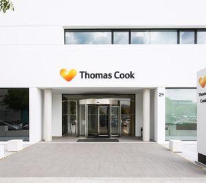 Fosun propone capitalizar Thomas Cook con 830 M