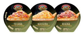 Tarradellas eleva ligeramente sus ventas y entra en pizzas congeladas con su marca