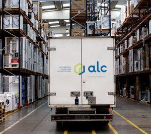 ALC Logística transforma su red con dos aperturas y un cierre