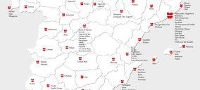 Würth supera el centenar de autoservicios