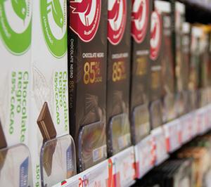 Auchan se despide del Pulgar Amarillo y reorganiza su MDD