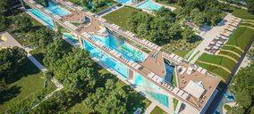 Fluidra gana el suministro e instalación del equipamiento de 22 piscinas en Hungría