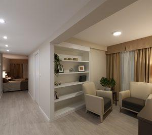 DomusVi construirá su primer geriátrico en Tarragona