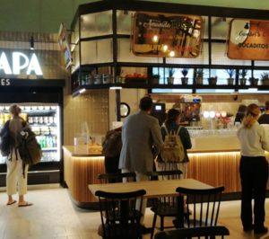 Tapa Tapa debuta en el canal travel de la mano de Eat Out