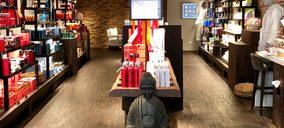 Rituals establece en la ciudad de Vigo su primera tienda propia