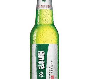 Frutapac asume la distribución de la cerveza líder en China